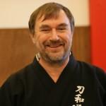Roland L klein ohne Funakoshi